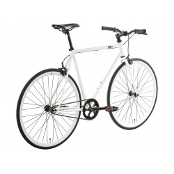 6KU FIXIE & SINGLE SPEED BIKE - EVIAN 1