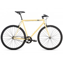 6KU FIXIE & SINGLE SPEED BIKE - TAHOE