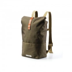 BROOKS HACKNEY UTILITY BACKPACK CURRY