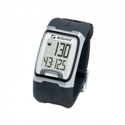 SIGMA HEART RATE MONITOR PC 3.11
