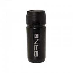 BRN XL STORAGE BOTTLE BLACK