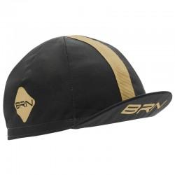 BRN CAP GREY/CAPPUCCINO