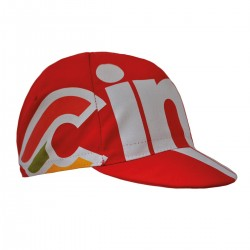 Cinelli Nemo Red Cap