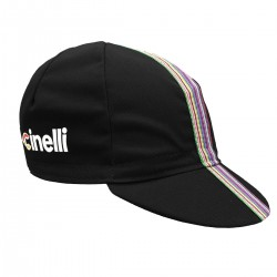 CINELLI CIAO CAP BLACK