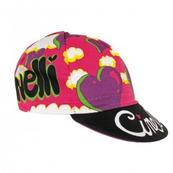 CINELLI HEARTS CAP