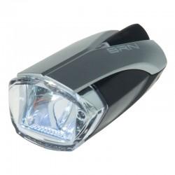 BRN BIKE FRONT LAMP SENSITIVE USB 650 L.