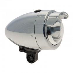 ΟΝΕ LED HEAD LAMP VINTAGE EYE 50mm BLACK