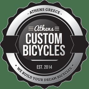 ATHENS CUSTOM BICYCLES