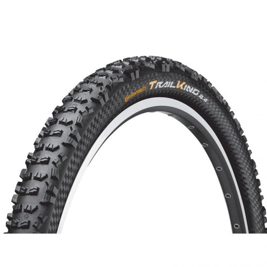 CONTINENTAL TRAIL KING 27.5x2.4 TIRE
