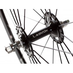 Aventon Push Wheelset - Black