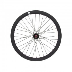 FRONT FIXED WHEEL
