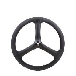 BLB Notorious 03 Full Carbon Rear Wheel