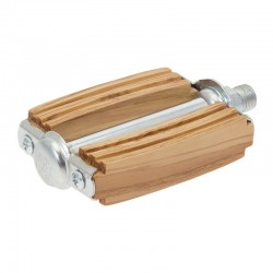 OLIVE WOODEN SPORT PEDALS